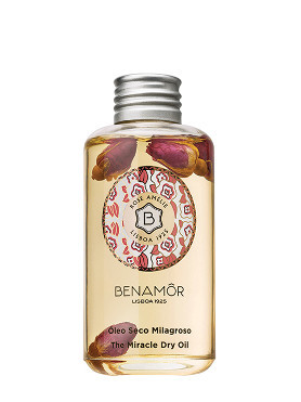 Benamor Rose Amelie Body Oil small image