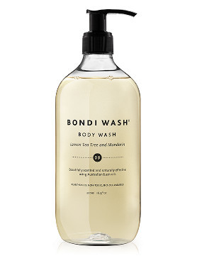 Bondi Wash Body Wash Lemon Tea Tree & Mandarin small image