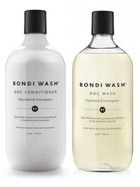 Bondi Wash Dog Pamper Duo small image