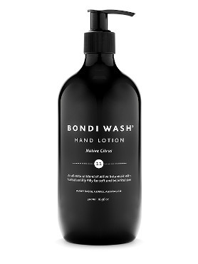 Bondi Wash Hand Lotion Native Citrus small image