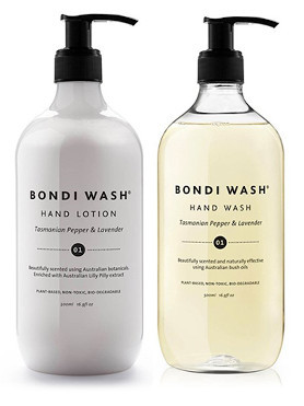 Bondi Wash Hand Pamper Duo small image