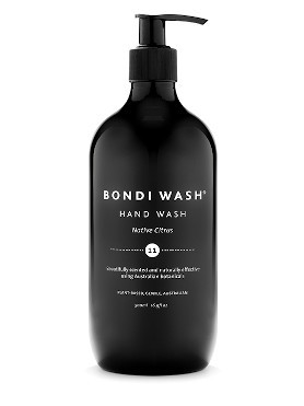 Bondi Wash Hand Wash Native Citrus small image