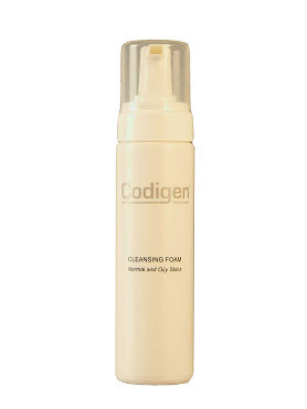 Codigen Cleansing Foam small image