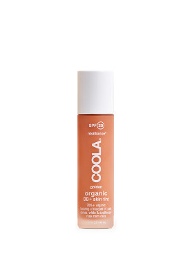 Coola Mineral SPF 30 Rosiliance BB+ Cream Golden Tint small image