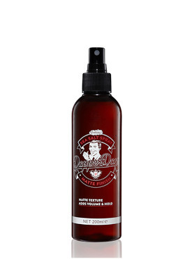 Dapper Dan Sea Salt Spray small image