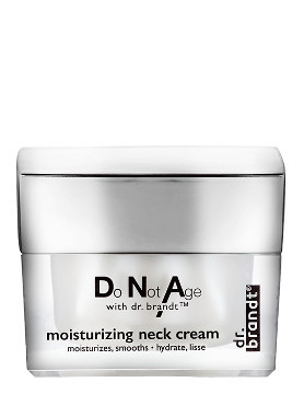 Dr. Brandt Do Not Age Moisturizing Neck Cream small image