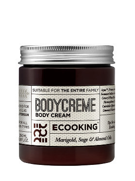 Ecooking Body Cream small image