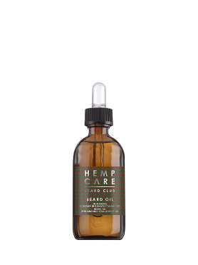 Hemp Care Beard Oil small image