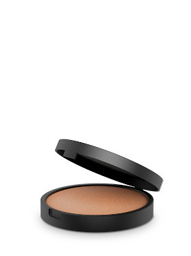 Inika Baked Mineral Bronzer small image