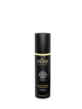 Inika Make Up Remover small image