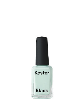 Kester Black Bubblegum Nail Polish small image