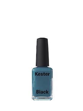 Kester Black Typhoon Nail Polish small image