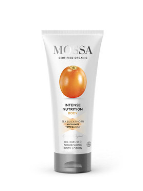 Mossa Intense Nutrition Nourishing Body Cream small image