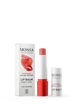 Mossa Juicy Moisture Lip Balm small image