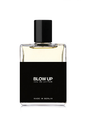 Moth & Rabbit Blow Up EDP small image