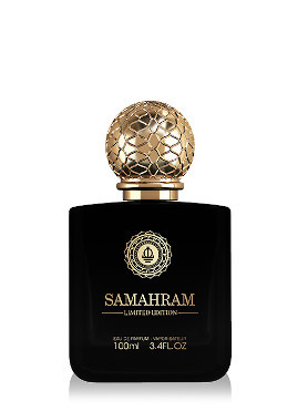 Oman Luxury Samahram EDP small image