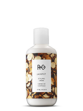 R+Co Jackpot Styling Crème small image