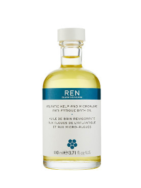 Ren Anti-Fatigue Bath Oil small image