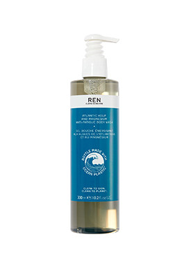 Ren Anti-Fatigue Body Wash small image