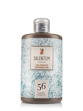 Salentum Ambra Marina Shower Gel small image