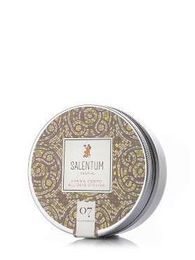 Salentum Salentissimo Body Cream small image