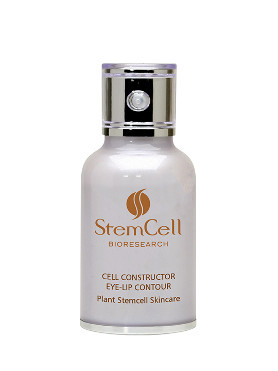 Cell Constructor Eye-Lip Contour