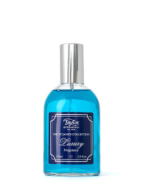 Taylor of Old Bond Street The St. James Fragrance small image