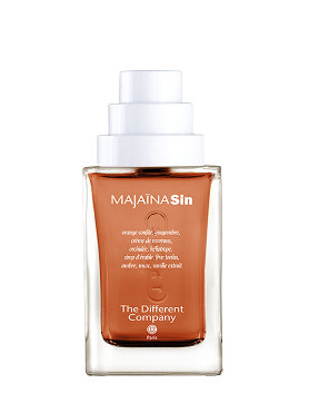 The Different Company Majaina Sin EDP small image