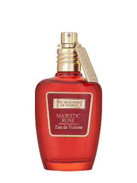 The Merchant of Venice Collection Majestic Rose Edt 50 ml Small Image