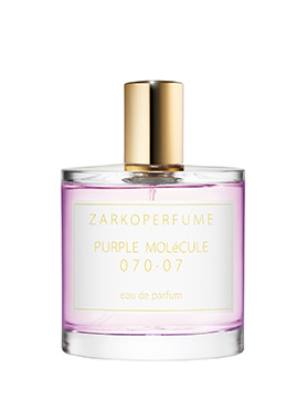 ZARKOPERFUME PURPLE MOLéCULE 070.07 EDP small image