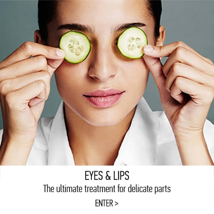 Eyes Lips Skincare