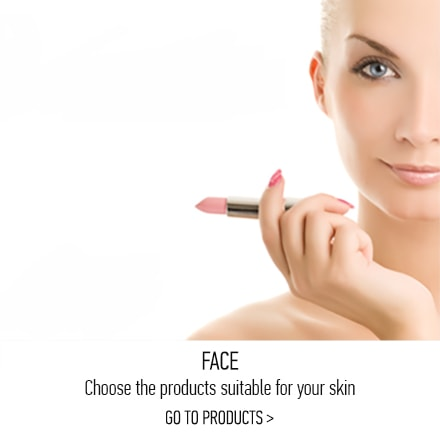 Face Foundation Products