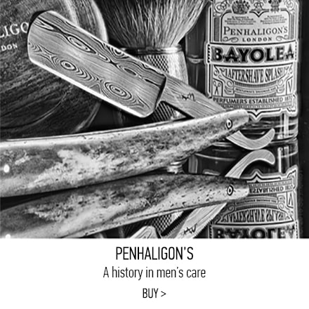 Penhaligon for man
